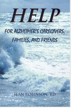 Help for Alzheimer's Caregivers, Families and Friends